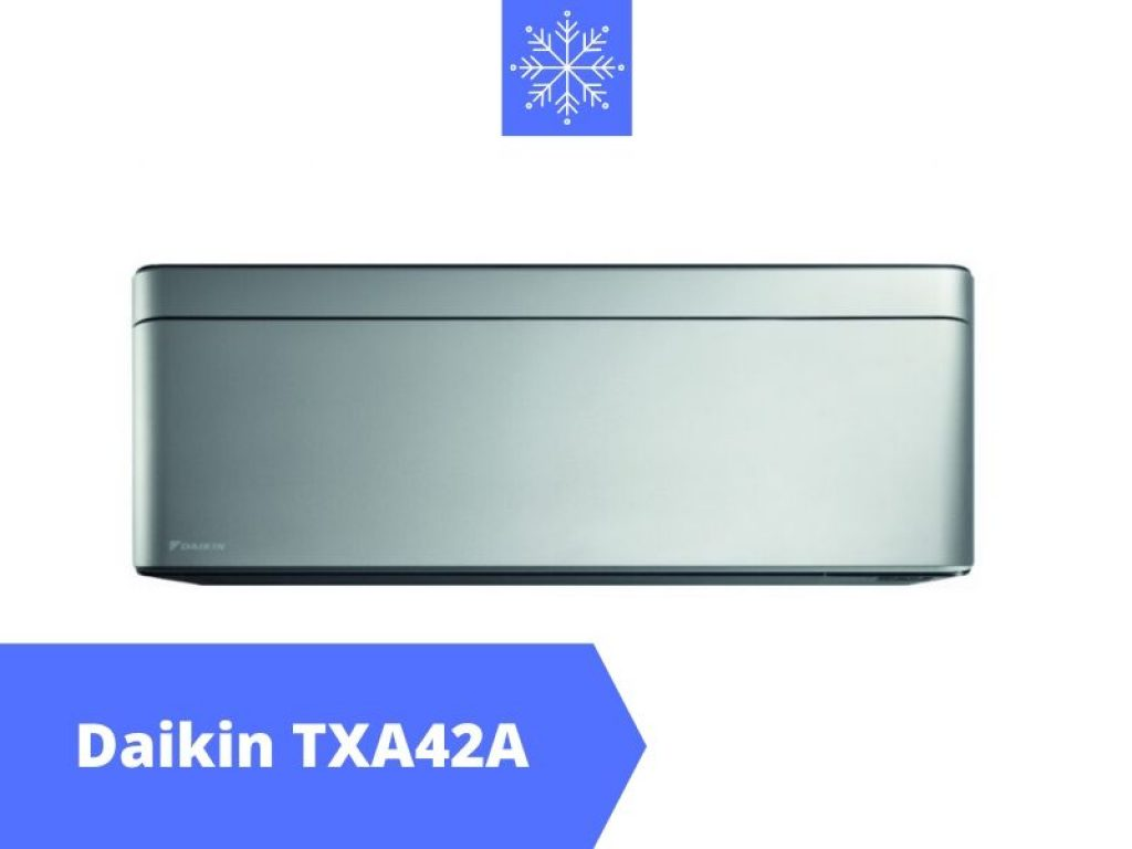 Daikin Stylish TXA42A