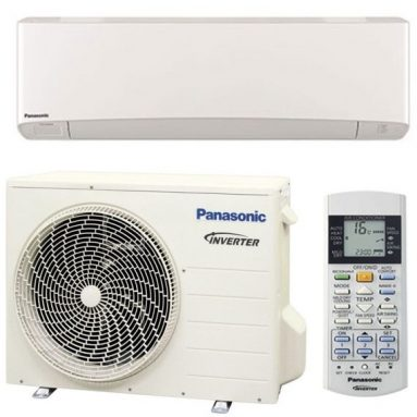 Panasonic KIT-E12-SKEM | Inverter Frió | Bomba de Calor